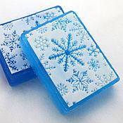 Подарки к праздникам ручной работы. Ярмарка Мастеров - ручная работа Снегопад. Handmade.