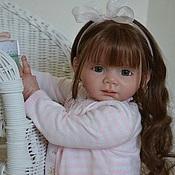 Куклы и игрушки ручной работы. Ярмарка Мастеров - ручная работа Джульетта. Handmade.