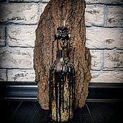 Ведьмина бутыль Защита родового гнезда