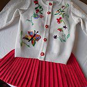 """Работы для детей, ручной работы. Ярмарка Мастеров - ручная работа """" лютики цветочки  для любимой дочки """". Handmade."""