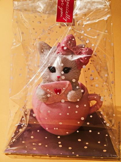 Мыло ручной работы. Ярмарка Мастеров - ручная работа сувенирное мыло 3d в подарок. Handmade.