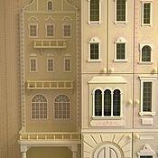 Для дома и интерьера ручной работы. Ярмарка Мастеров - ручная работа проект детской,,у Андерсона,,. Handmade.