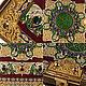 Мусульманский коран. Арт:057102С. Именные сувениры. Zlat-Dar (zlat-dar). Ярмарка Мастеров.  Фото №6