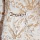 Верхняя одежда ручной работы. Тёплый  жакет длиной до середины бедра очень красиво садится по фигурке, создавая популярный А-образный силуэт.