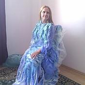 """Одежда ручной работы. Ярмарка Мастеров - ручная работа Платье """"Русалка"""". Handmade."""