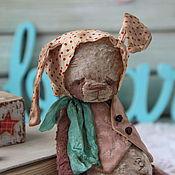 Куклы и игрушки ручной работы. Ярмарка Мастеров - ручная работа Немного грустно.... Handmade.