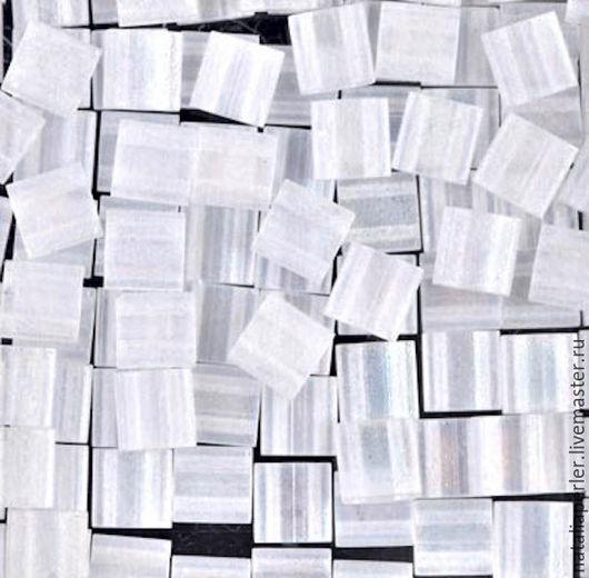 Для украшений ручной работы. Ярмарка Мастеров - ручная работа. Купить Миюки ТИЛА 131 FR 10гр. Handmade. Белый