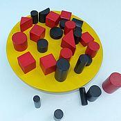 Куклы и игрушки handmade. Livemaster - original item Boardgame Bamboleo. Handmade.