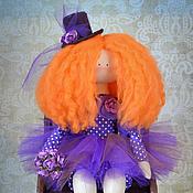 Куклы и игрушки ручной работы. Ярмарка Мастеров - ручная работа Фиона. Handmade.