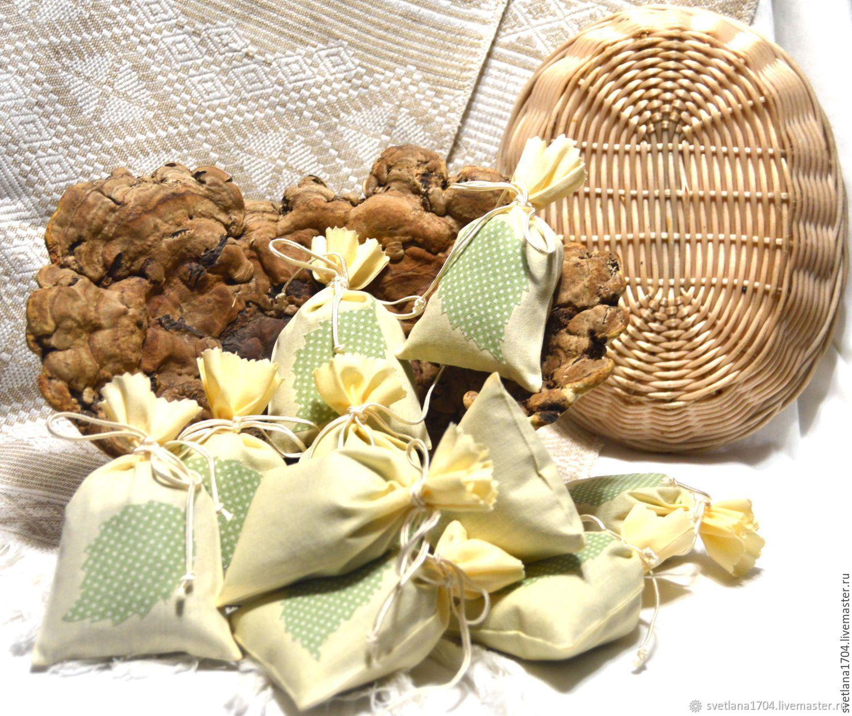 Саше ароматическое, мешочек для трав, льняные арома-мешочки для дома, Комплекты аксессуаров для дома, Боровичи,  Фото №1