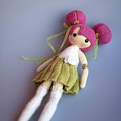 """Материалы для творчества ручной работы. Ярмарка Мастеров - ручная работа Мастер-класс """" Bubble. Шарнирная Кукла"""". Handmade."""