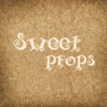 Sweetprops - Ярмарка Мастеров - ручная работа, handmade