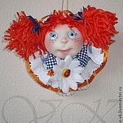 Куклы и игрушки ручной работы. Ярмарка Мастеров - ручная работа Минипопики. Handmade.