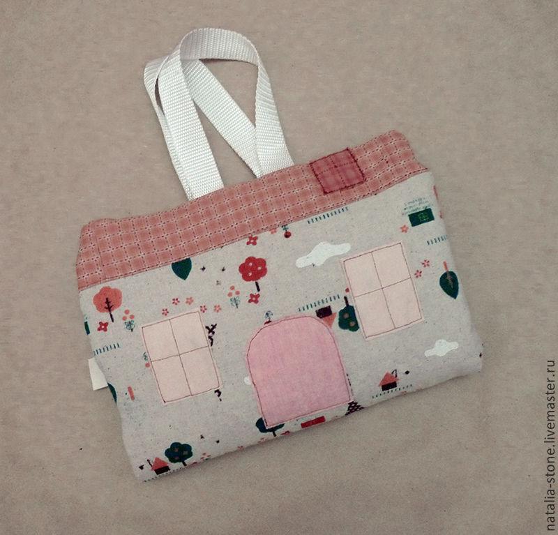 обладают какой-то сумочка для куклы картинки милой собачкой