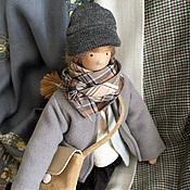 Куклы и игрушки ручной работы. Ярмарка Мастеров - ручная работа Старшая сестра.. Handmade.
