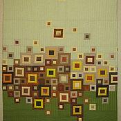 """Картины и панно ручной работы. Ярмарка Мастеров - ручная работа """"Ветер сентября"""". Handmade."""