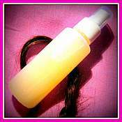 Косметика ручной работы handmade. Livemaster - original item Hair spray Awakening 100ml. Handmade.