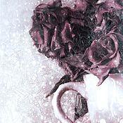 Картины и панно ручной работы. Ярмарка Мастеров - ручная работа Сказки Андерсена. Handmade.