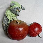 Куклы и игрушки ручной работы. Ярмарка Мастеров - ручная работа Осенняя песня. Handmade.