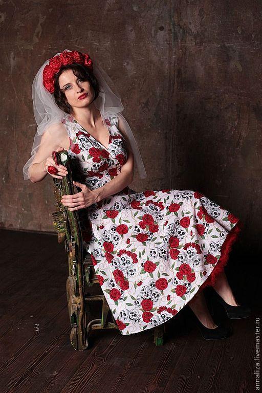 0a63b9c2981 Свадебное венчальное платье со шлейфом