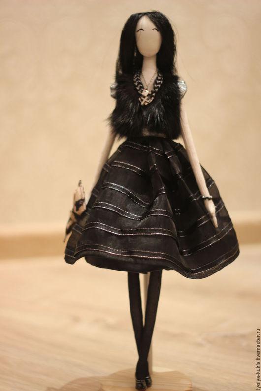 Текстильная кукла тряпиенса Девочка-припевочка. Тряпиенсы. Интерьерная кукла. Корейские тряпиенсы / Японские тряпиенсы.  Настоящая героиня реального романа! Лена+Вика=Орпики на Ярмарке Мастеров