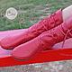 """Обувь ручной работы. Ярмарка Мастеров - ручная работа. Купить Кожаные мокасины """"Red Sun"""". Handmade. Ярко-красный, подошва"""