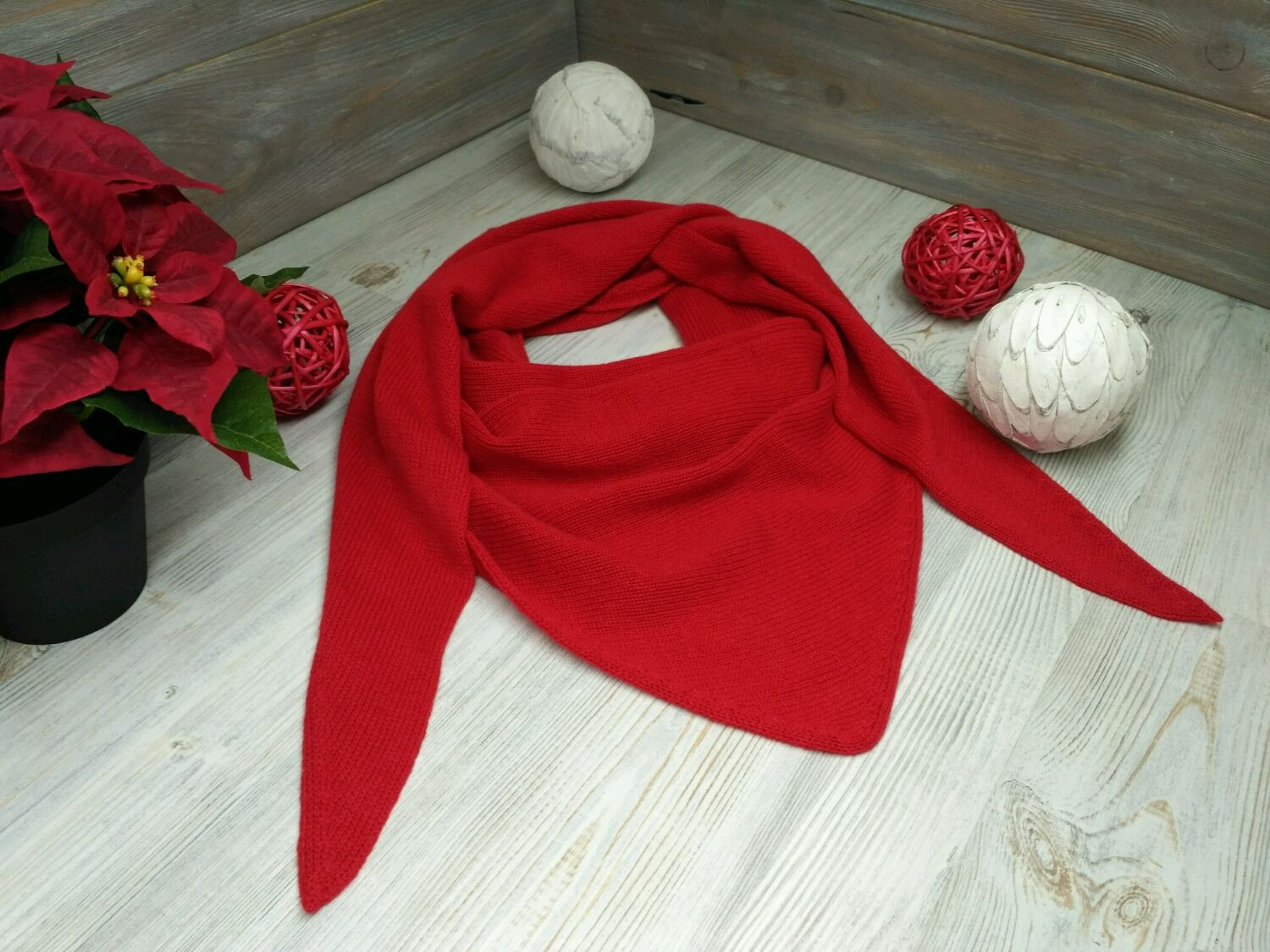 100% cashmere Loro Piana bactus scarf, Scarves and snoods, St. Petersburg,  Фото №1