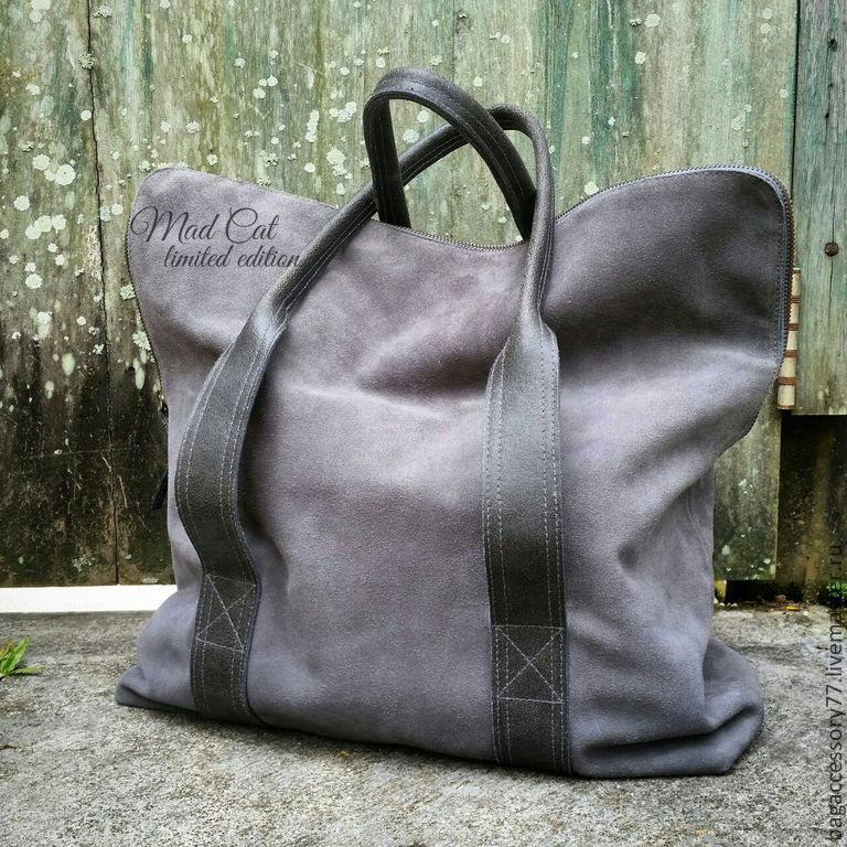 Bag made of genuine leather, Classic Bag, Moscow,  Фото №1