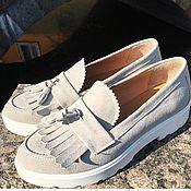 С какой обувью носить капри