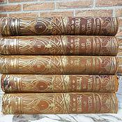 Weltall und Menschheit, Крэмер Ганс, Вселенная и человечество, 5 томов