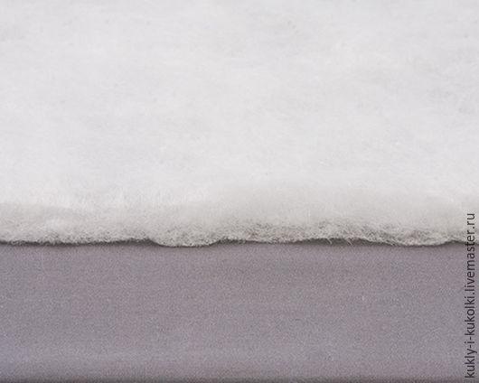 Холлофайбер Софт плотность 100г рулонный