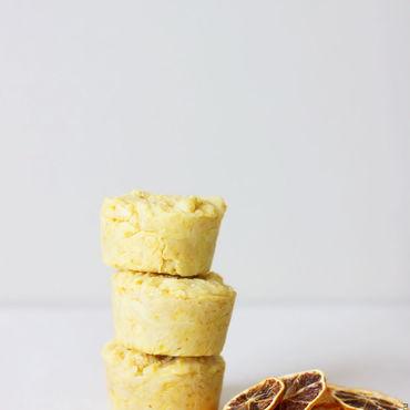 """Косметика ручной работы. Ярмарка Мастеров - ручная работа """"Лимон, имбирь и мята"""" - натуральное мыло ручной работы с нуля. Handmade."""