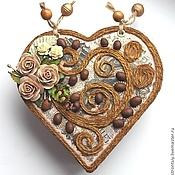 Сувениры и подарки handmade. Livemaster - original item Lily