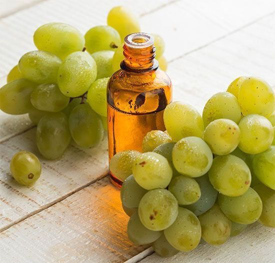 Grape seed oil RAF, Oil, Moscow,  Фото №1