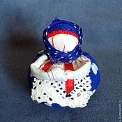 """Куклы и игрушки ручной работы. Ярмарка Мастеров - ручная работа Кукла-оберег Благополучница. """"Горошинка"""" и """"Узорная"""". Handmade."""