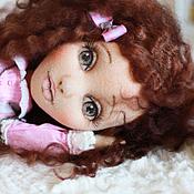 Куклы и игрушки ручной работы. Ярмарка Мастеров - ручная работа Подарок для Хлои. Handmade.
