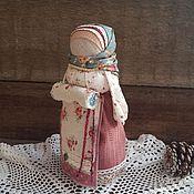 """Куклы и игрушки ручной работы. Ярмарка Мастеров - ручная работа Кукла-оберег """"На беременность"""". Handmade."""