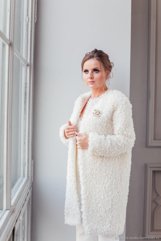 Winter Jacket Paola, Fur Coats, Moscow,  Фото №1