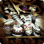 Антиквариат, винтаж, барахолка - Ярмарка Мастеров - ручная работа, handmade