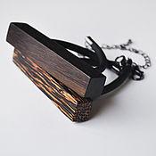 Украшения handmade. Livemaster - original item LINES.  Laconic bracelet No. №2. Handmade.