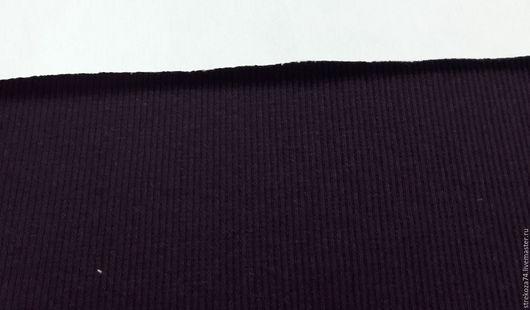 """Шитье ручной работы. Ярмарка Мастеров - ручная работа. Купить Кашкорсе 2-х нитка """"Фиолет"""". Handmade. Кашкорсе, лайкра"""