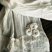 Аксессуары ручной работы. Ярмарка Мастеров - ручная работа Бохо шарф. Handmade.