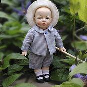 Куклы и игрушки handmade. Livemaster - original item Kiryusha Doll. Handmade.