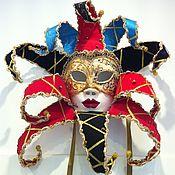 """Для дома и интерьера ручной работы. Ярмарка Мастеров - ручная работа Венецианская маска """"Джулия"""". Handmade."""