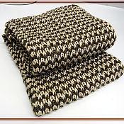 Аксессуары handmade. Livemaster - original item Scarves: Grouse. Handmade.