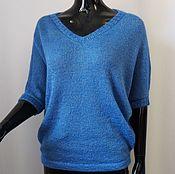 Одежда handmade. Livemaster - original item blouse. Handmade.