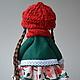 Коллекционные куклы ручной работы. Текстильная кукла Иришка. Тори Ли. Ярмарка Мастеров. Кукла текстильная, кукла коллекционная