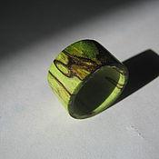 """Украшения ручной работы. Ярмарка Мастеров - ручная работа кольцо """"Франческа-2"""". Handmade."""