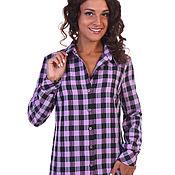 Одежда handmade. Livemaster - original item La Camisa