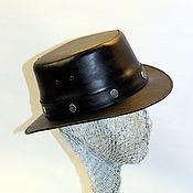 """Аксессуары ручной работы. Ярмарка Мастеров - ручная работа шляпа """"Эдельвейс"""". Handmade."""